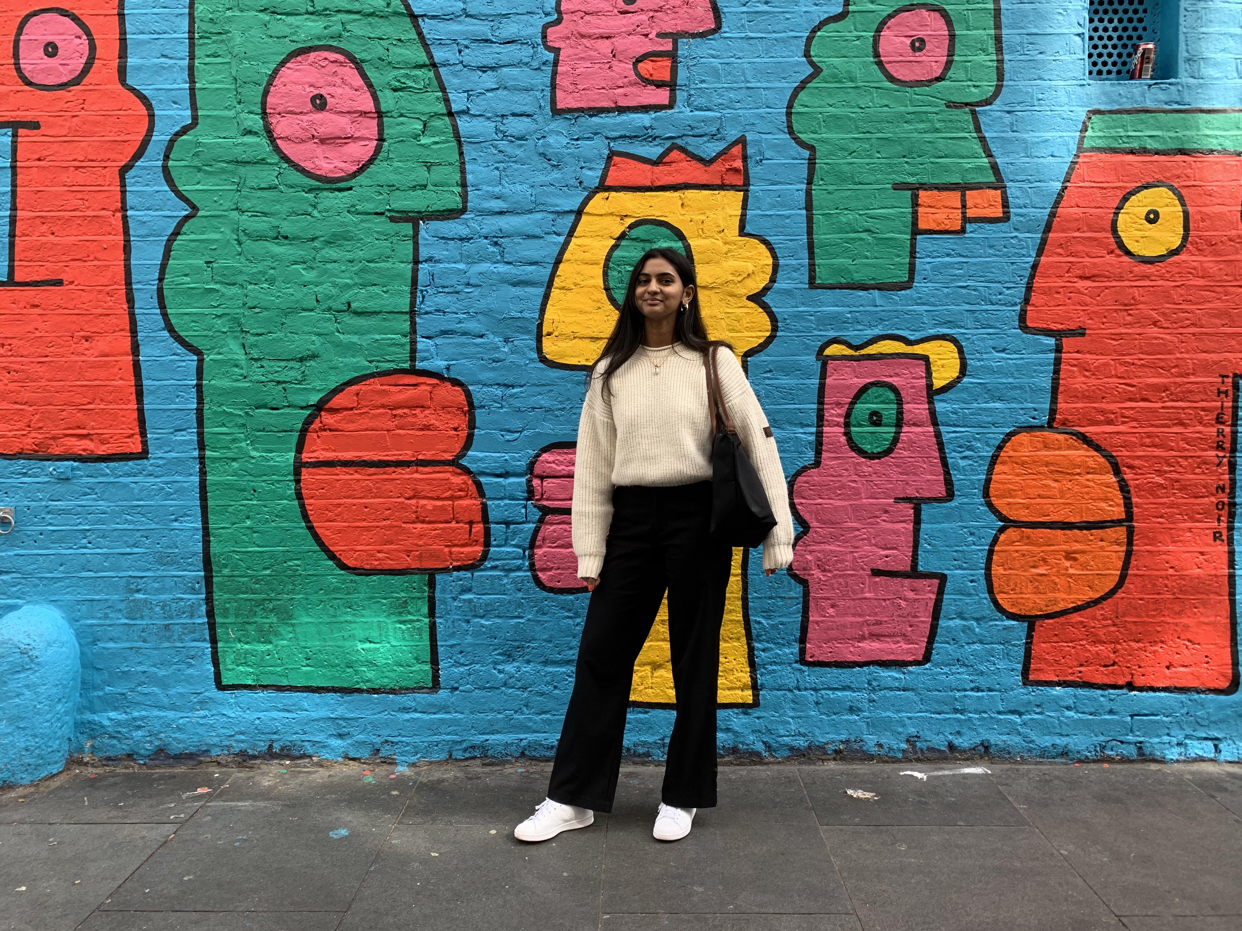Shoreditch Fashion: Street Seen