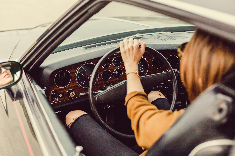 Luxury Cars: The Evolution of Interiors