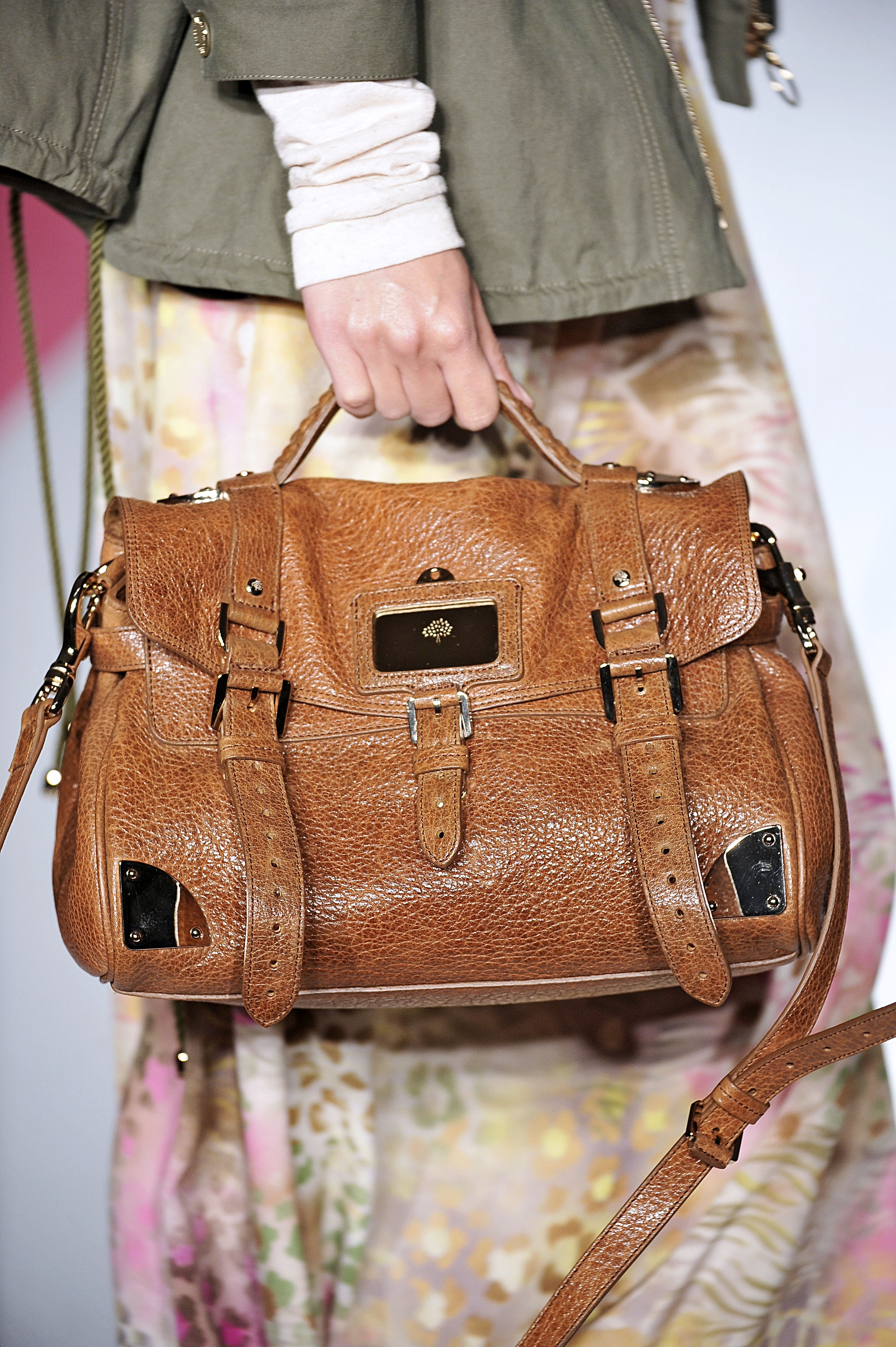 Mulberry: The Rise and Rise of an Icon