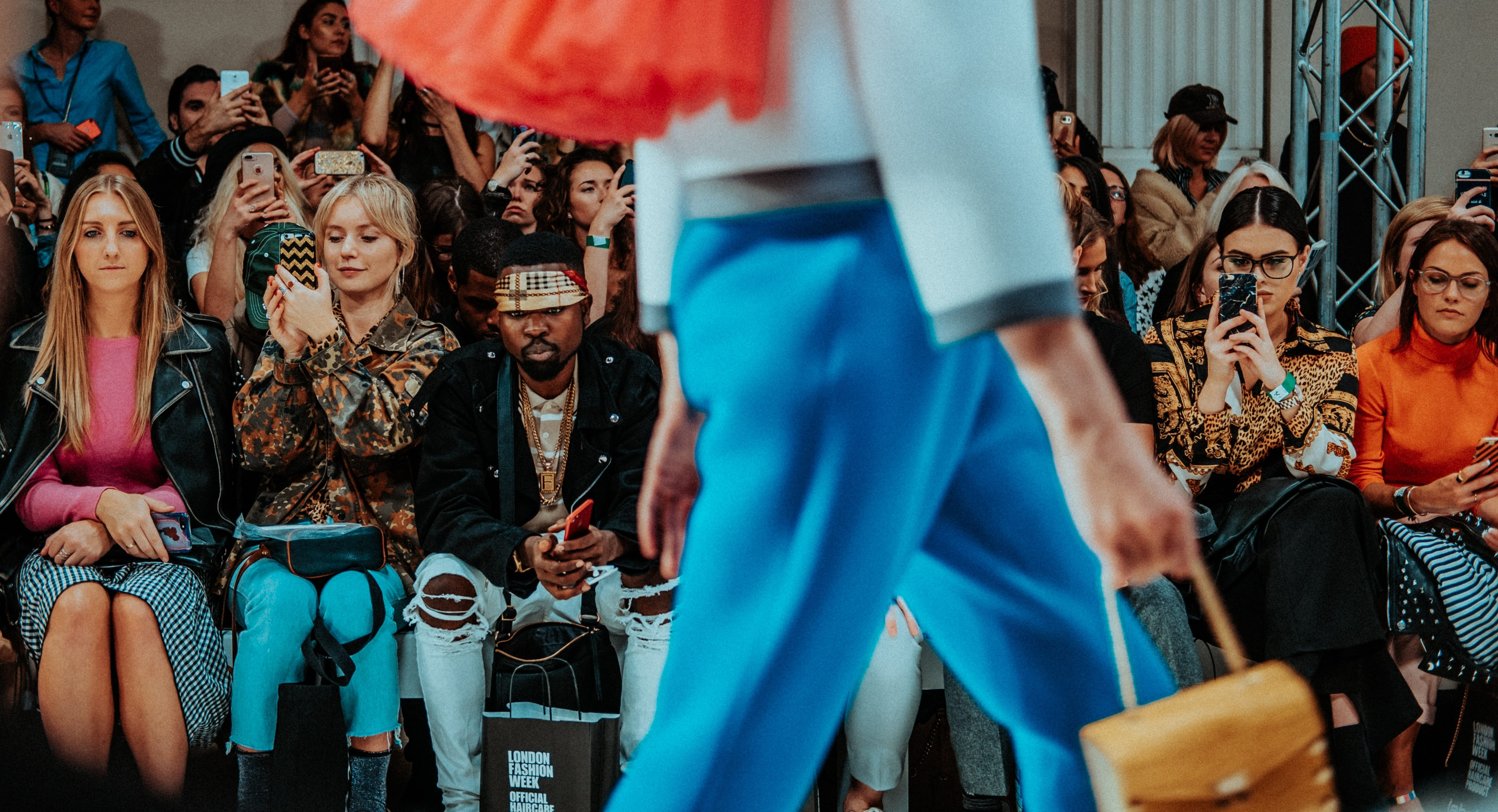 Catwalk Leather: The Best Of Autumn/Winter 19