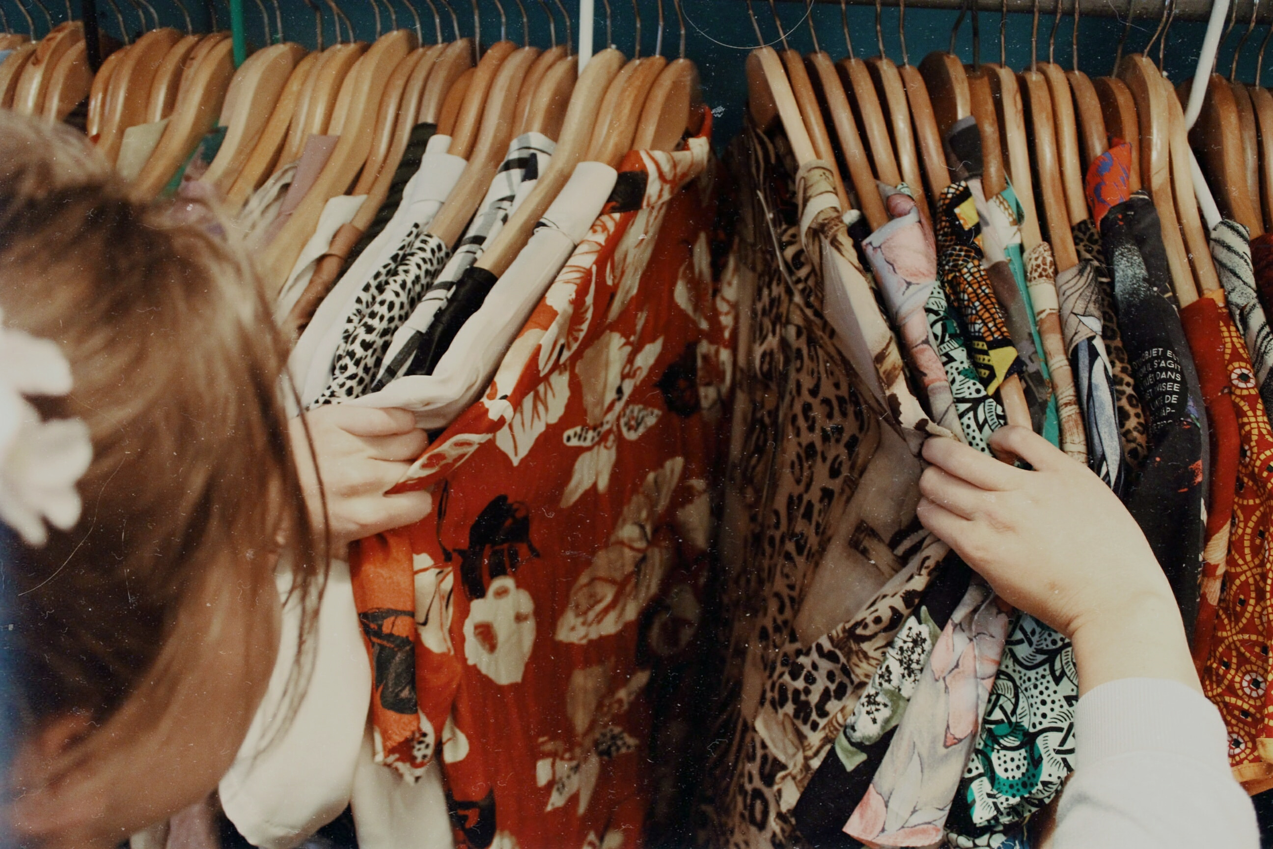 Slow Style: The Sustainable Answer to Fast Fashion