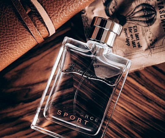 Heaven scent – Top 5 Leather Scents