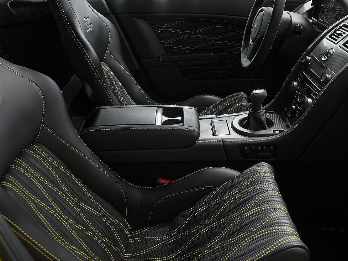 luxury British sports car