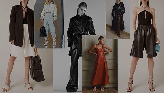 Leather Loves by Mike Adler – The Ultimate AW2020 Wish List