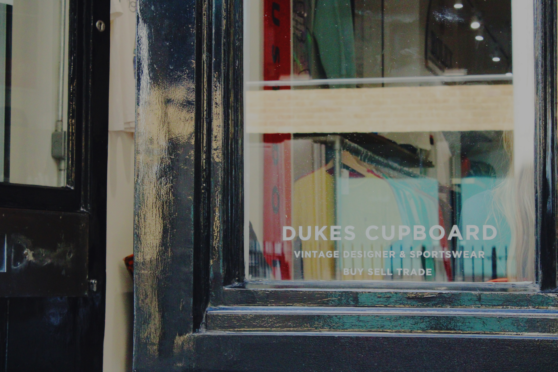 Dukes Cupboard: Vintage style classics