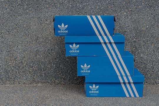 Adidas Prada Superstar Collab Launched