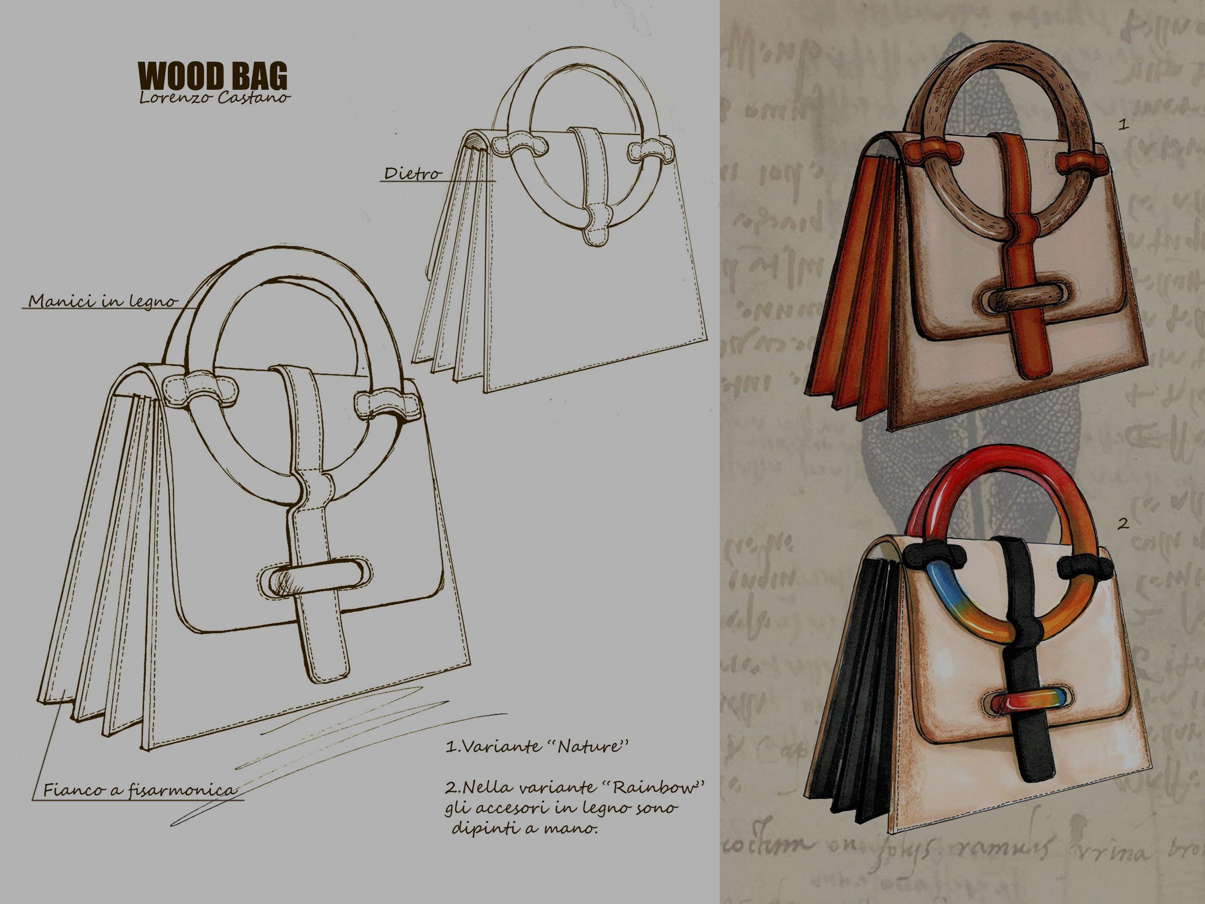 ITALY STUDENT DESIGN COMPETITION: Lorenzo Castano