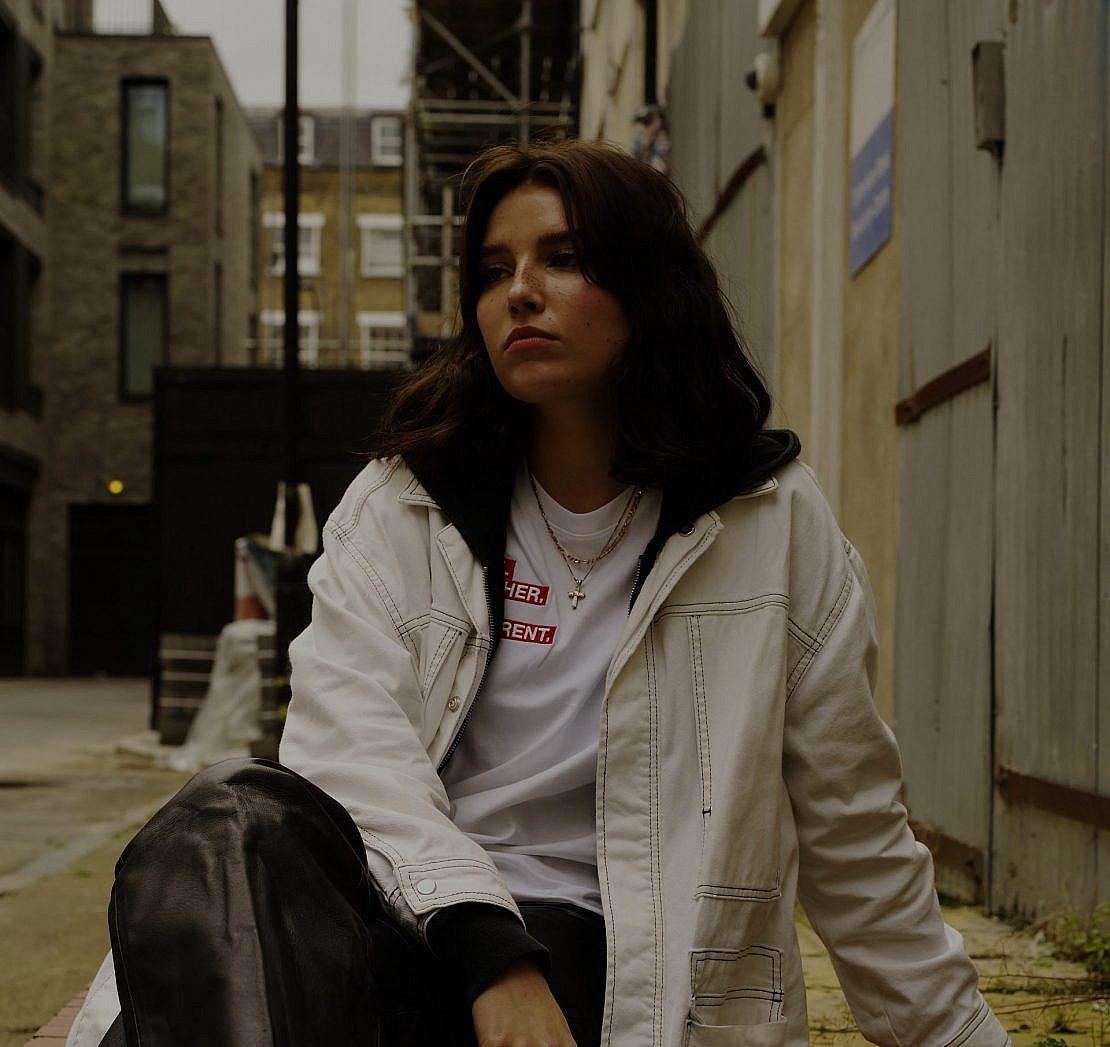 LONDON FASHION: STREET SEEN