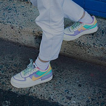 HIGH STREET X LUXURY FOOTWEAR COLLABORATIONS