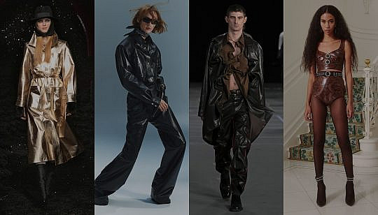 Mike Adler's Top 5 looks from AW21