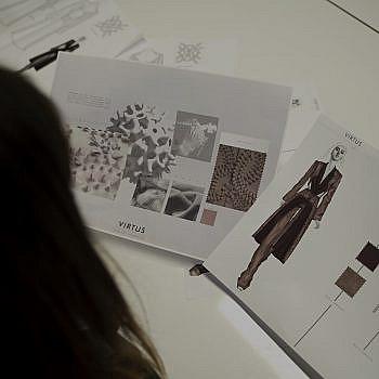 Italy Design Competition: Brigida Aiello