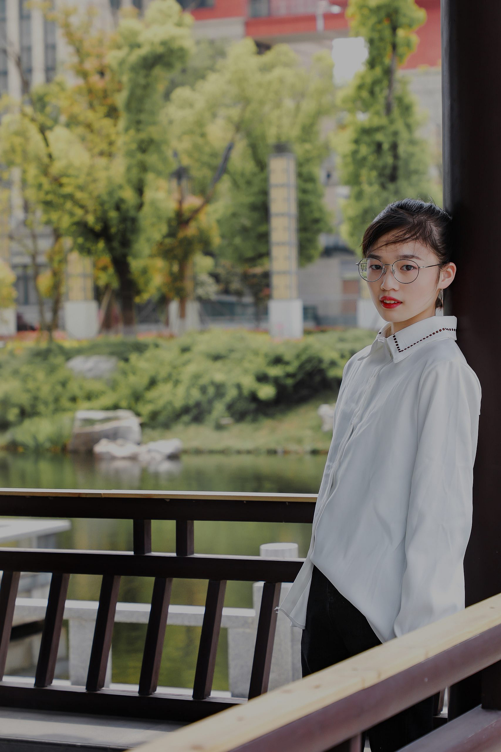 China Design Competition: Yu Wang