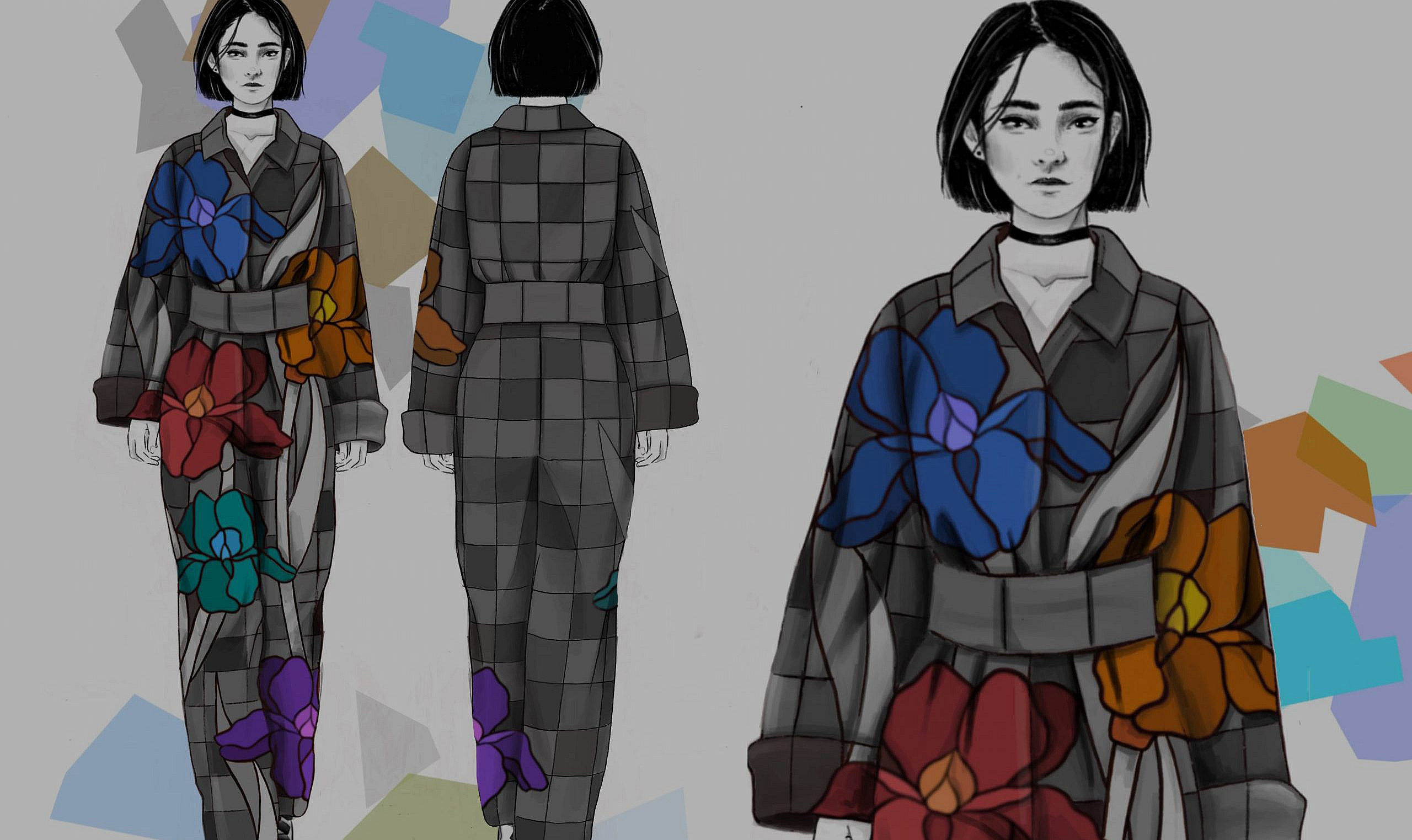International Student Design Competition Finalist Profile: Alice Morgan