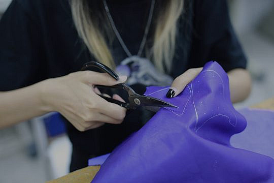 UK Student Design Competition Winner Puts Boot into Fast Fashion