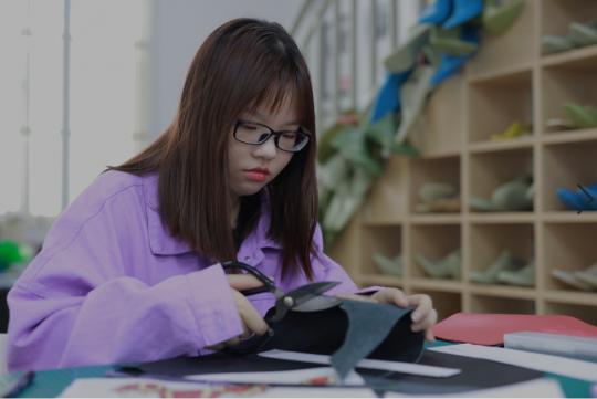 China Design Competition: Yiying Cao