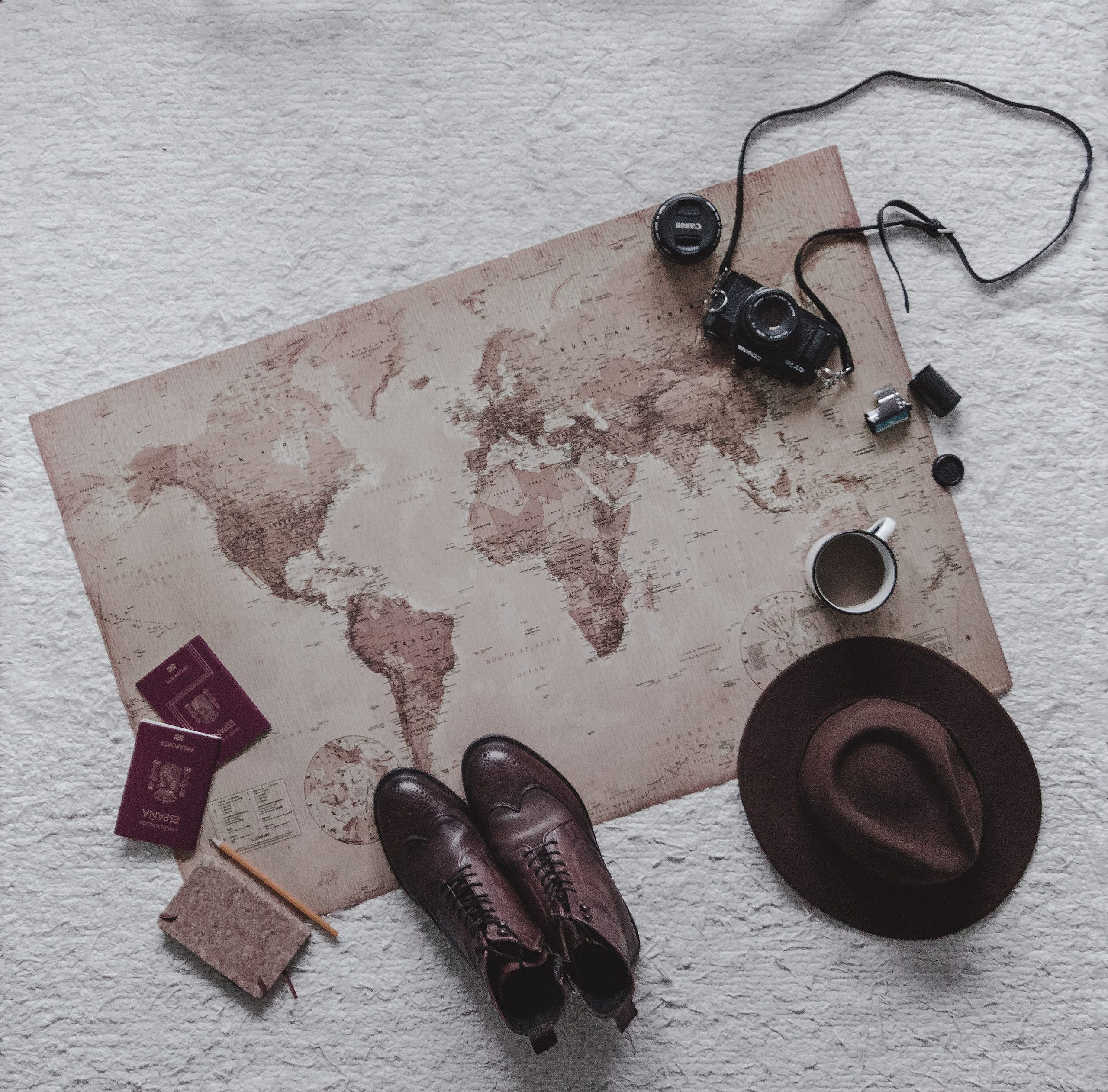 Leather Locations Part III: ASIA