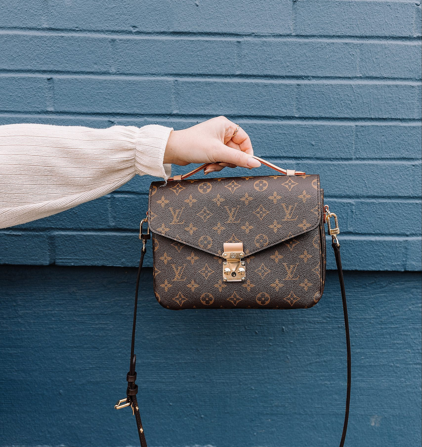 Vuitton and on and on