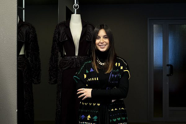 Italy Student Design Competition Winner Profile: Brigida Aiello